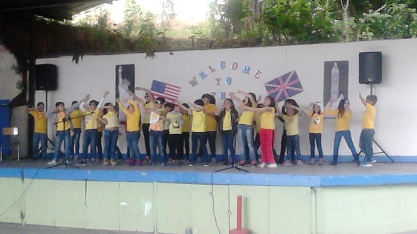englishday12