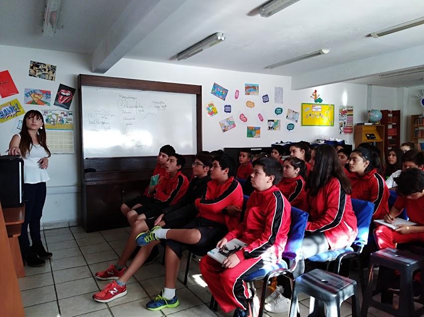02dd32d44 Minuta Colaciones Saludables Colegio San Andrés